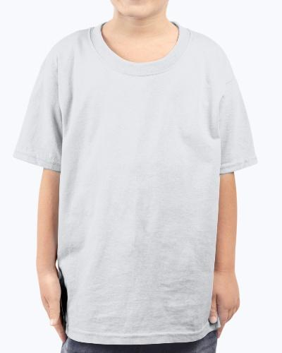 Gildan Youth Cotton T